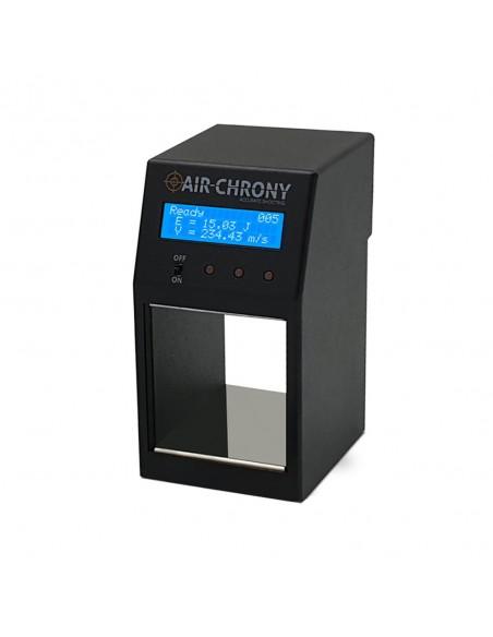 Balistický (střelecký) chronograf Air Chrony