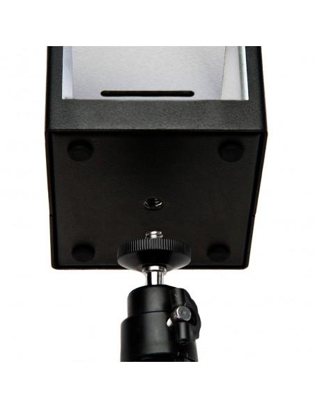 Ballistischer Chronograph MK3 MAX (schwarz)