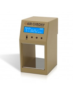 Tričko Air Chrony