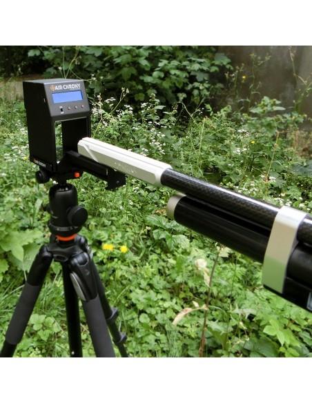 Измеритель скорости пули  (камуфляж)