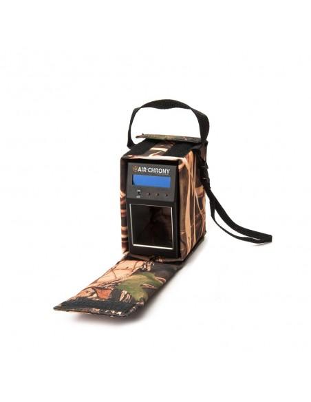 Ballistischer Chronograph MK3 MAX (sandfarbe)