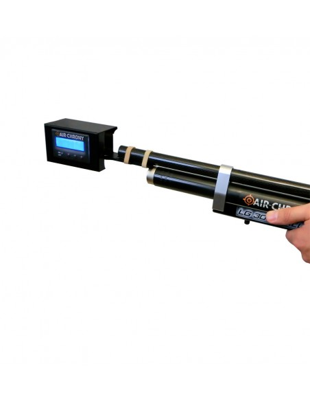 Ballistischer Chronograph Air Chrony MK1 SET