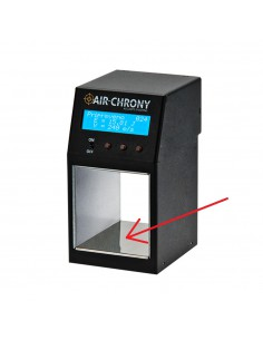 Stromadapter für Air Chrony