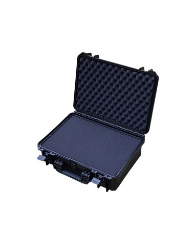 High quality and durable case for ballistic chronograph