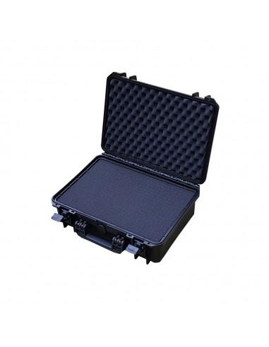 Kufr pro balistický chronograf