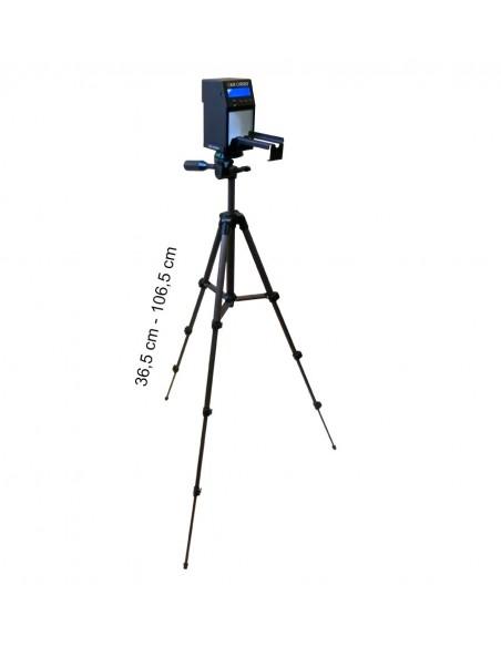 Stativ 36-106 cm