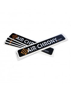 Sticker Air Chrony