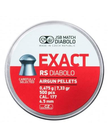 JSB Diabolo Exact RS
