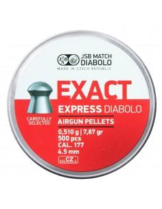 Diabolo Exact Express
