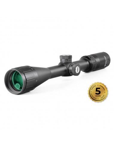 Rifle scope Valiant Themys 4-12x40 AO...