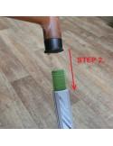 Air Chrony MK3 SET - Измеритель скорости пули  (камуфляж)